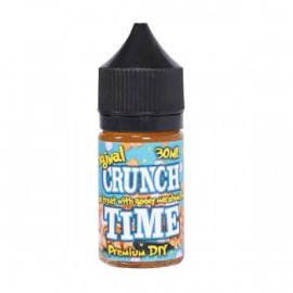 Original Concentré Crunch Time California Vaping Co 30ml