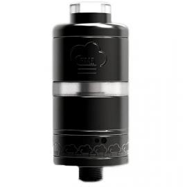 Haar RTA 2020 22mm 4ml Black DLC MT Essential