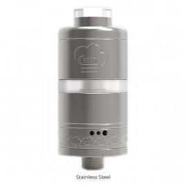 Haar RTA 2020 22mm 4ml Silver MT Essential