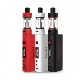 TopBox Mini kit 75w tc Kangertech