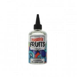 Kiwi Blueberry Strawberry Cherry Forbidden Fruits By Vintage Juice 200ml 00mg