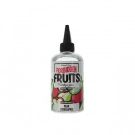 Pear Lychee Apple Forbidden Fruits By Vintage Juice 200ml 00mg