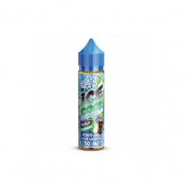 Cola Pomme Ice Cool By Liquidarom 50ml 00mg