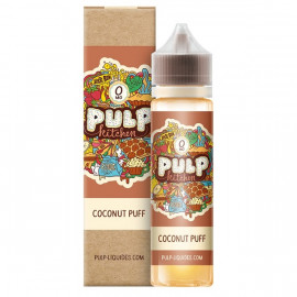 Coconut Puff Pulp Kitchen 50ml 00mg