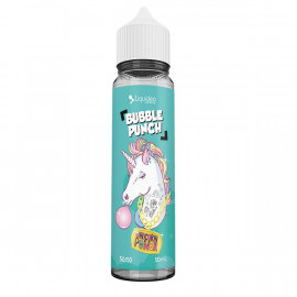Bubble Punch Liquideo Evolution 50ml 00mg