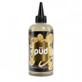 Pancakes & Golden Syrup Pud Joe's Juice 200ml 00mg