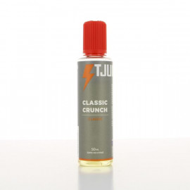 Classic Crunch T Juice 50ml 00mg