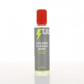 Golden Classic Mint T Juice 50ml 00mg