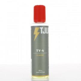 Ty-4 T Juice 50ml 00mg