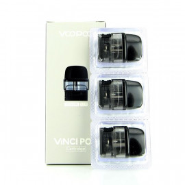 Pack de 3 Pods 2ml 1.2ohm Vinci Voopoo