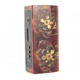 Box Stabwood Hybrid DNA75C 75W Vape Smarter