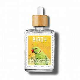 Mangue Alphonso Birdy 30ml 00mg