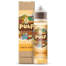 Vanilla Slurp Pulp Kitchen 50ml 00mg