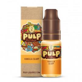 Vanilla Slurp Pulp Kitchen 10ml