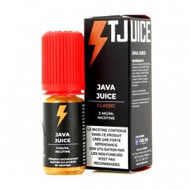Java Juice T Juice 10ml