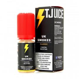 UK Smokes T Juice 10ml