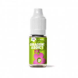 Dragon' Addict 50/50 Flavour Power 10ml