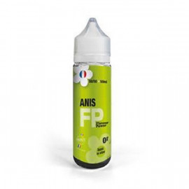 Anis 50/50 Flavour Power 50ml 00mg