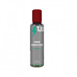 Gins Addiction T Juice 50ml 00mg
