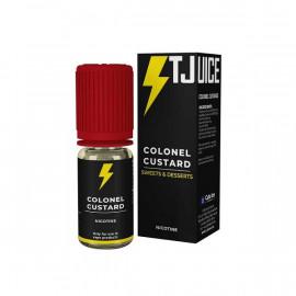 Colonel Custard T Juice 10ml
