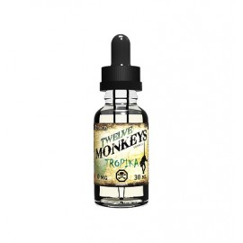 Tropika 12Monkeys 30ml
