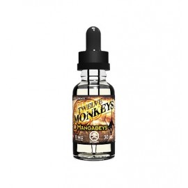 Mangabeys 12Monkeys 30ml