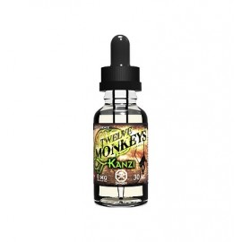 Kanzi 12Monkeys 30ml