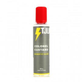 Colonel Custard T Juice 50ml 00mg