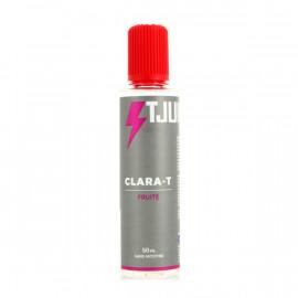 Clara T T Juice 50ml 00mg