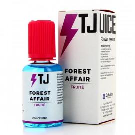 Forest Affair Concentre T Juice 30ml
