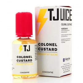 Colonel Custard Concentre T Juice 30ml