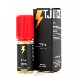 Ty 4 T Juice TPD 10ml
