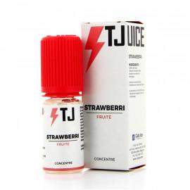 Strawberri Concentre T Juice 10ml