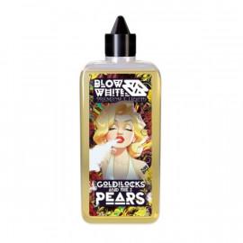 Goldilocks And The 3 Pears Blow White 80ml 00mg