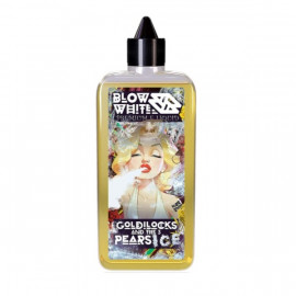 Goldilocks And The 3 Pears Ice Blow White 80ml 00mg