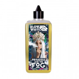 Princess And The Fog Blow White 80ml 00mg