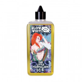 The Little Marmalade Ice Blow White 80ml 00mg
