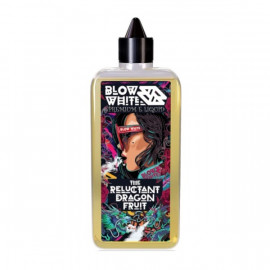 The Relucant Dragon Fruit Blow White 80ml 00mg