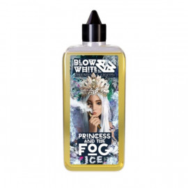 Princess And The Fog Ice Blow White 80ml 00mg