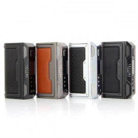 Box Thelema Quest 200W Lost Vape