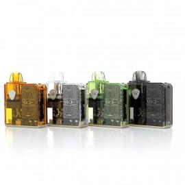 Kit Jellybox Nano Pod 1000mah 2.8ml Clear Rincoe
