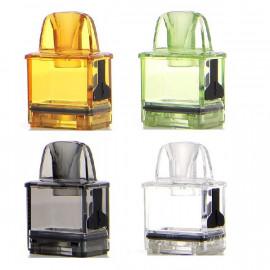 Cartouche 2.8ml Clear Jellybox Nano Rincoe