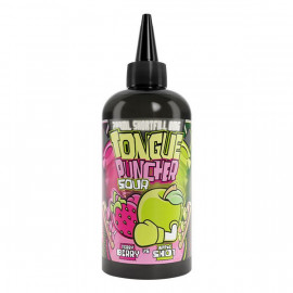 Terry Berry VS Apple Shot Tongue Puncher Sour Juice Joe's Juice 200ml 00mg