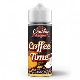 Coffee Time Chubbiz 100ml 00mg