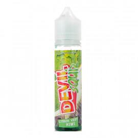 Citron Vert Kiwi Devil Squiz By Avap 50ml 00mg