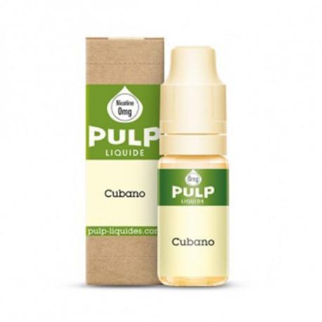 Cubano Pulp 10ml