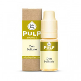 Don Salluste Pulp 10ml
