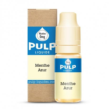 Menthe Azur Pulp 10ml