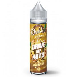 Amande Drive Me Nuts Chubbiz 50ml 00mg