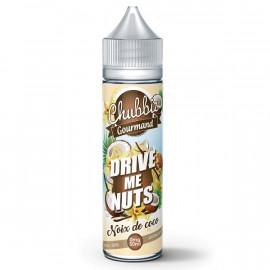 Noix De Coco Drive Me Nuts Chubbiz 50ml 00mg